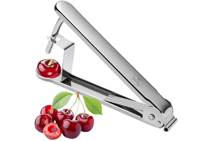 Nurch Cherry Pitter