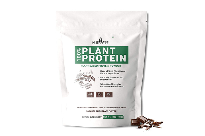Nutrazee 100 Plant Based Protein Powder Blend.jpg