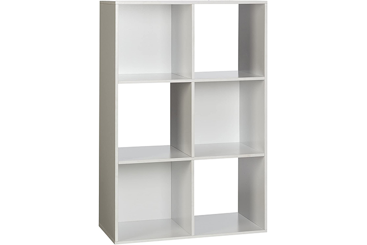 OneSpace 6-Cube Organizer