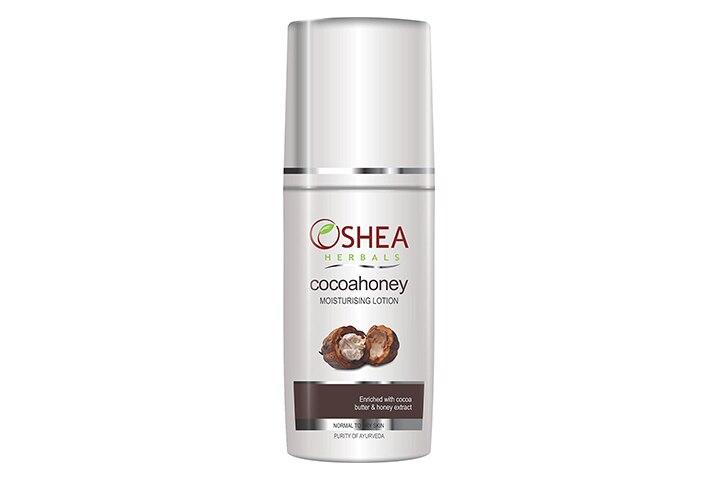 Oshea Cocoa Honey Moisturizing Lotion