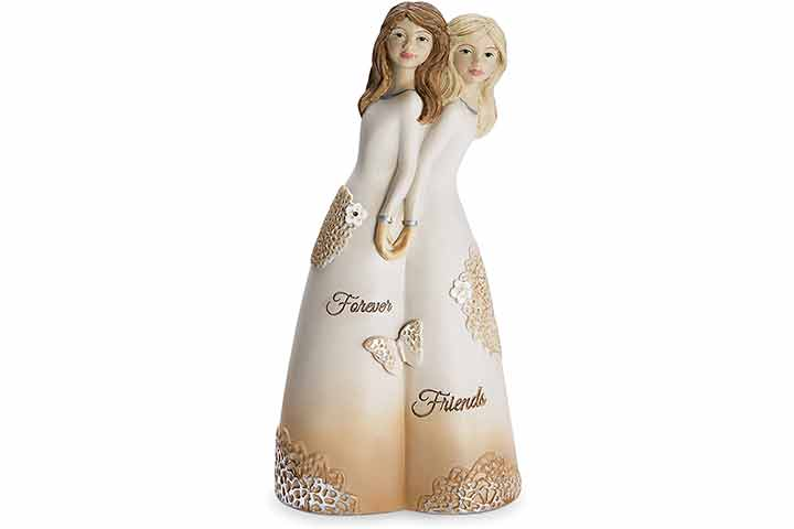 Pavilion Gift Company Forever Friends Figurine