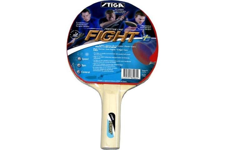 Pesko Hot Shot Table Tennis Racquet