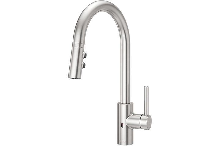 Pfister Stellen Touchless Faucet