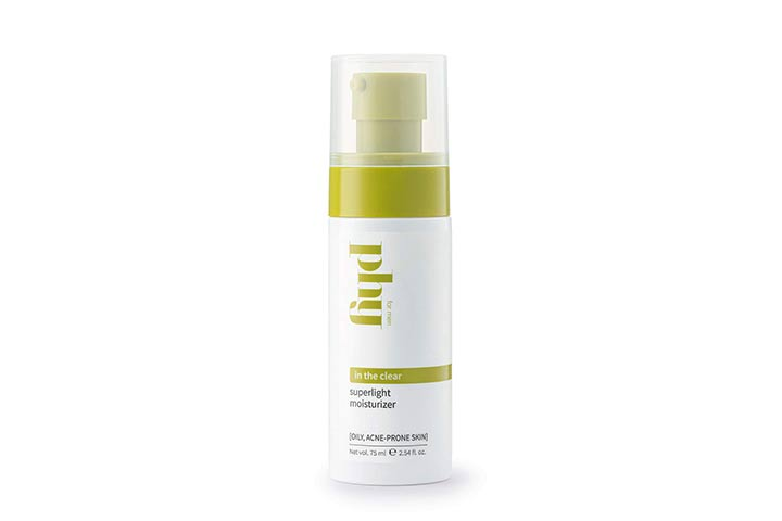Phy In The Clear Superlight Moisturizer