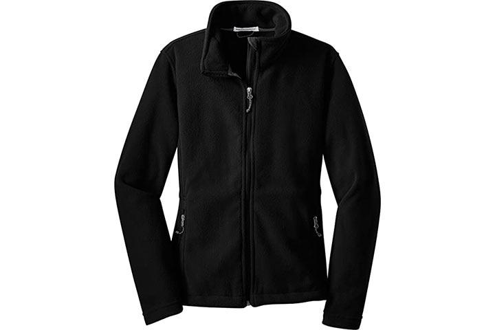 Port Authority Ladies Fleece Jacket
