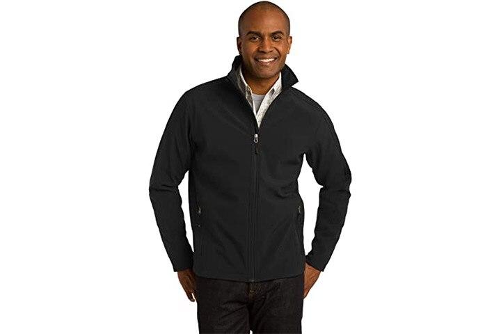 Port Authority Softshell Jacket