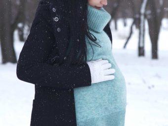 गर्भवती महिलाओं के लिए सर्दी में अपना ख्याल रखने के 15 टिप्स | Pregnancy Care During Winter In Hindi