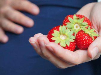 प्रेगनेंसी में स्ट्रॉबेरी खाना : फायदे व नुकसान | Pregnancy Me Strawberry Khane Ke Fayde