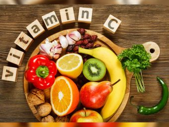 प्रेगनेंसी में विटामिन-सी क्यों है जरूरी व कमी के लक्षण | Pregnancy Me Vitmain C Ki Kami