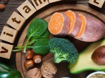 प्रेगनेंसी में विटामिन-ई क्यों जरूरी है व कमी के लक्षण | Pregnancy Mein Vitamin E Ki Kami