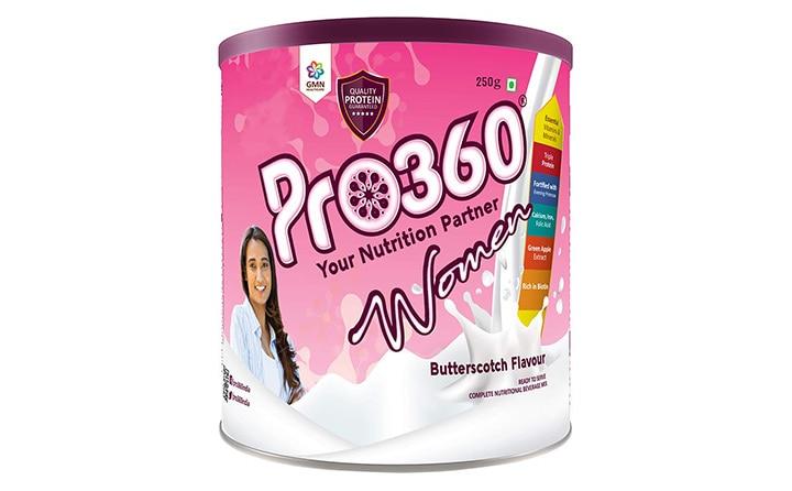 Pro360 Women Nutritional Protein Drink