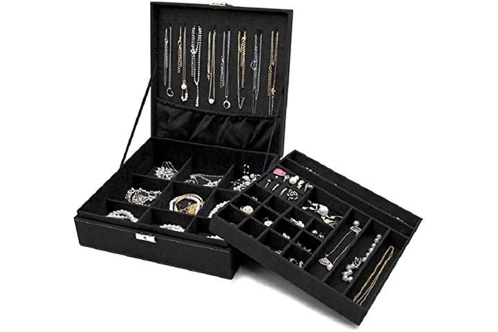ProCase Jewelry Box Organizer
