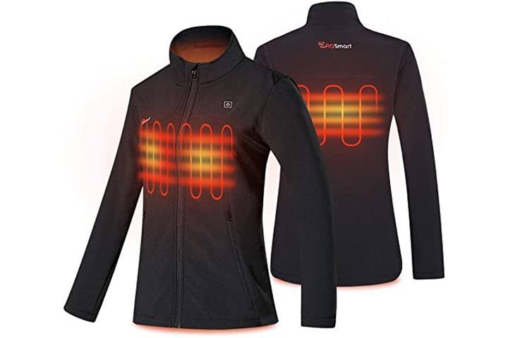 Prosmart Heated Jacket