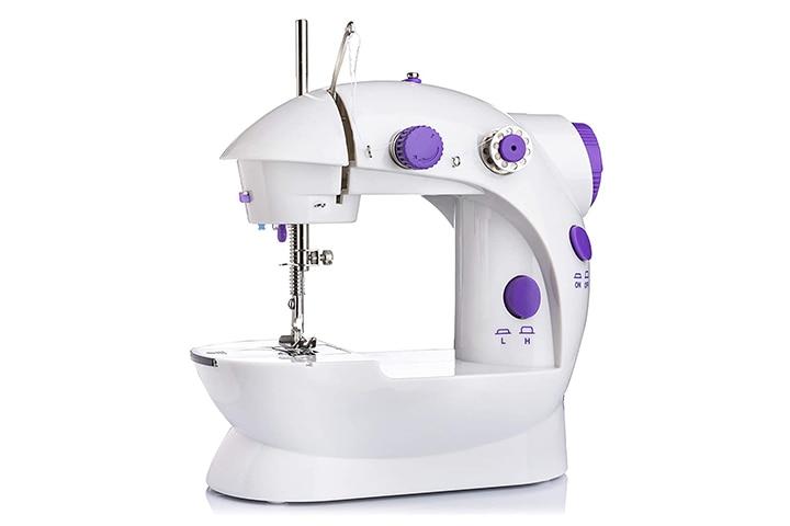 Raawan Mini 4-in-1 Electric Sewing Machine