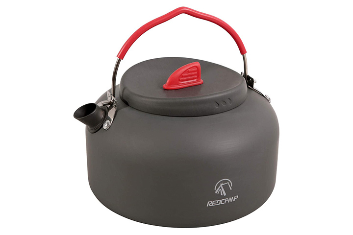 Redcamp Outdoor Camping Kettle