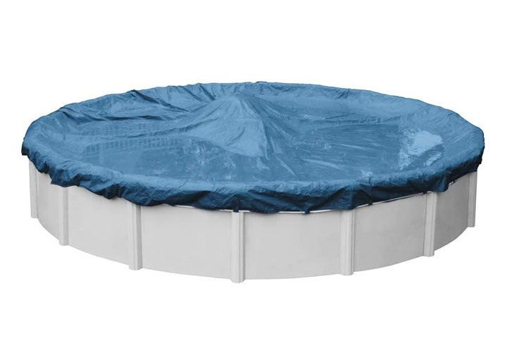 Robelle Above-Ground Winter Pool Cover