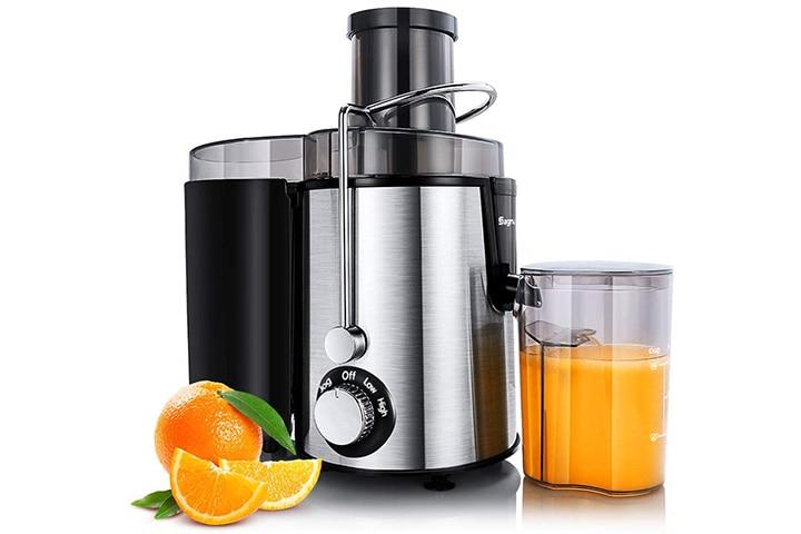 Sagnart Centrifugal Juice Extractor