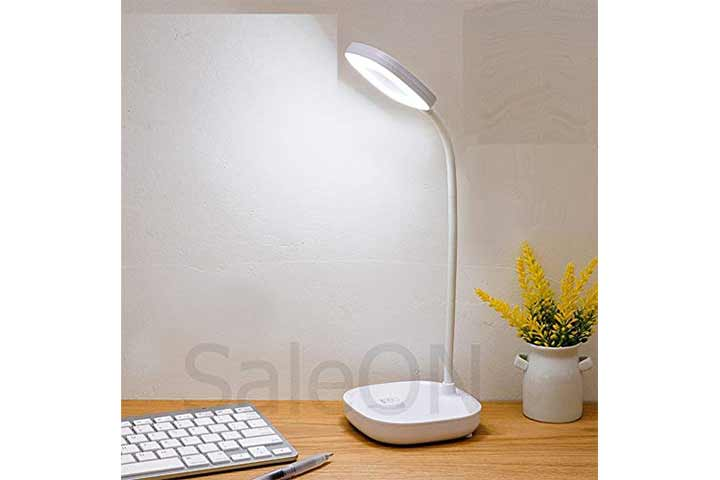 SaleOn Touch Switch Desk Lamp
