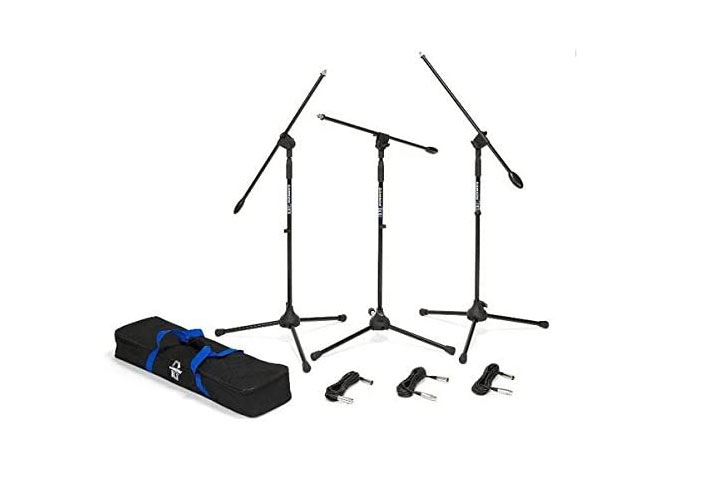 Samson BL3VP Boom Stand and Cable