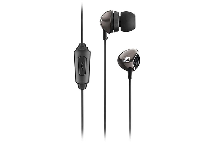 Sennheiser CX 275 S In-Ear Headphone