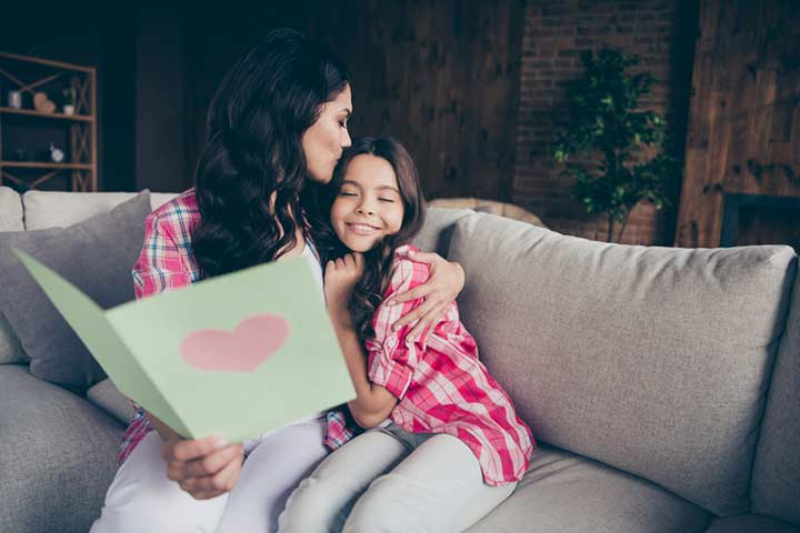 Short And Beautiful Poems About Daughters