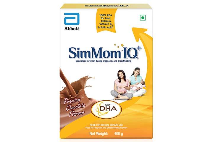 SimMom IQ+ During Pregnancy