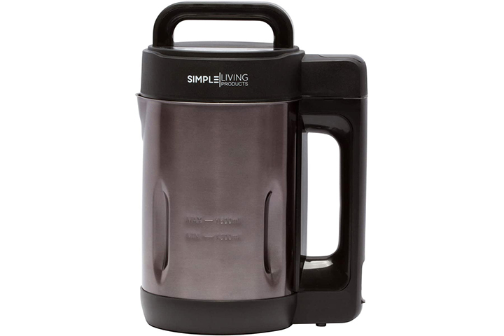 Simple Living Deluxe Portable Soup Maker