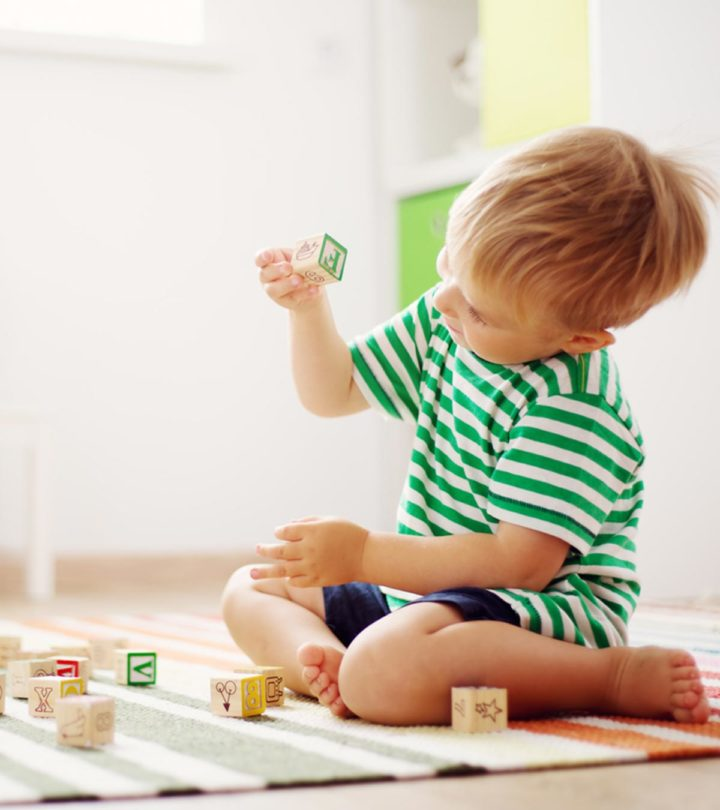 Solitary Play (Independent Play) Age, Benefits And Activities