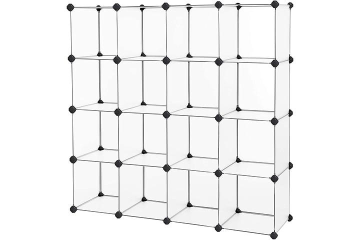 Songmics Cube Organizer Units