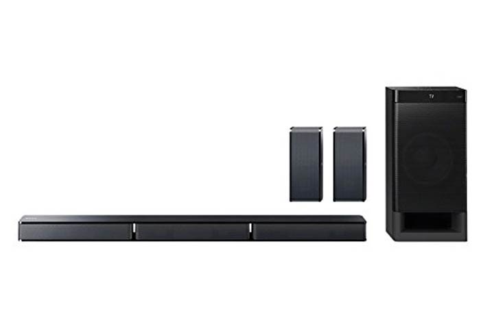 Sony HT-RT3 5.1 Home Theater System