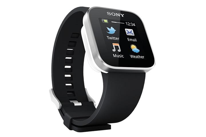 Sony MN2SW Smartwatch
