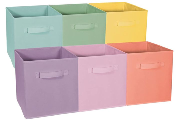 Sorbus Foldable Storage Bin
