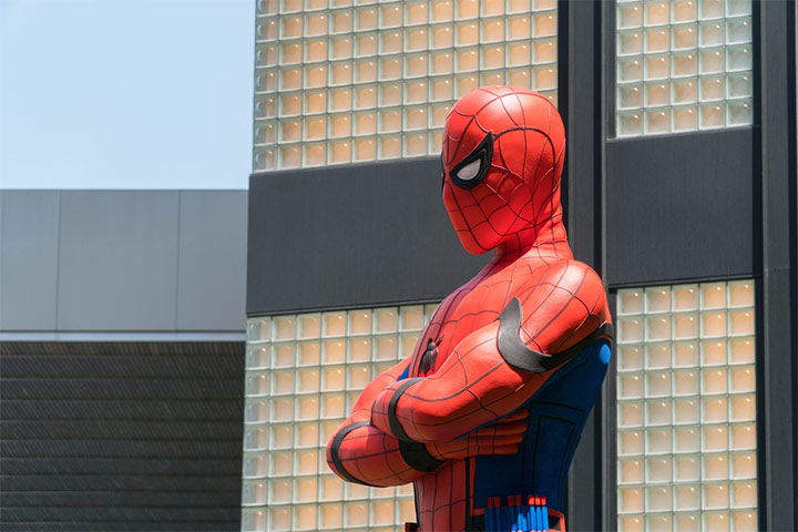 Spider-Man Homecoming (Age 10+)