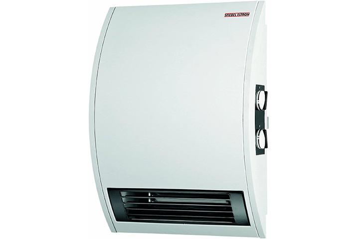 Stiebel Eltron CKT Surface-Mounted Electric Fan Heater