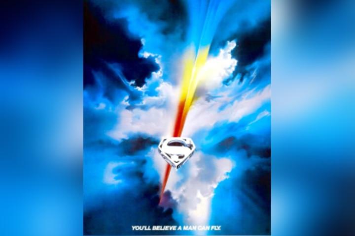 Superman (Age 8+)