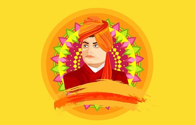 Swami Vivekananda Lakshay Par Dhyan lagao Story
