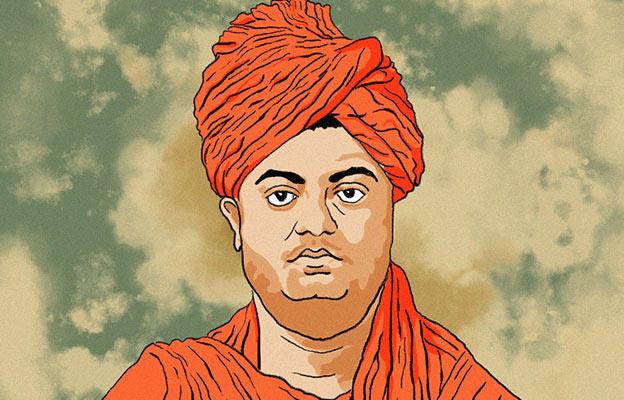 Swami Vivekananda Story About True Man In Hindi