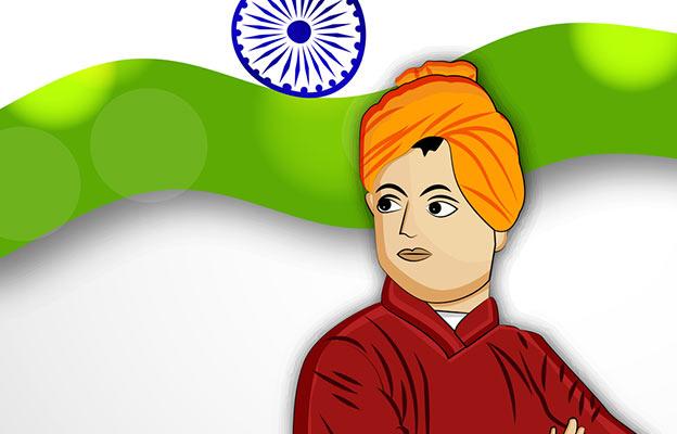 Swami Vivekananda kabhi ghamand na kare Story