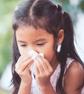 Symptoms Of Sinusitis In Children And 5 Home Remedies
