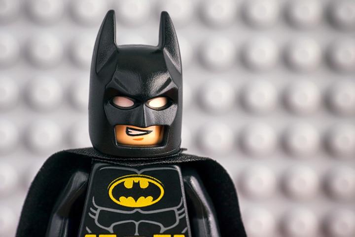 The Lego Batman Movie (Age 7+)