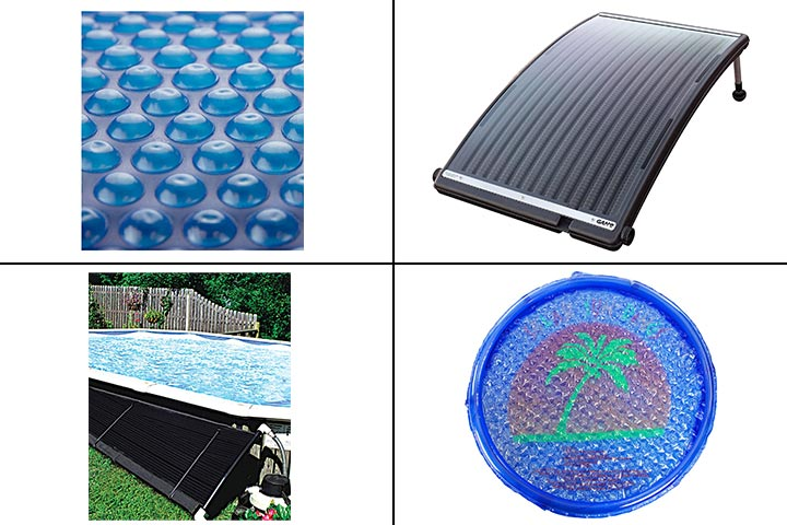Top 10 Best Solar Pool Heaters In 2020