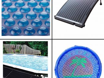 Top 10 Best Solar Pool Heaters In 2021