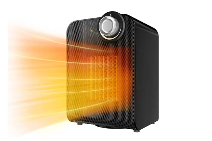 Trustech Ceramic Space Heater