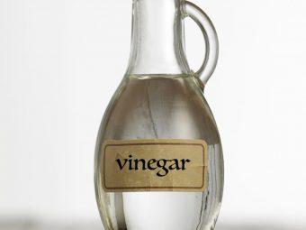 सिरके से घर में प्रेगनेंसी टेस्ट कैसे करें Vinegar Pregnancy Test In Hindi