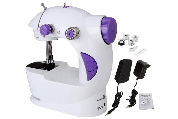Vivir Electric 4 in 1 Mini Sewing Machines