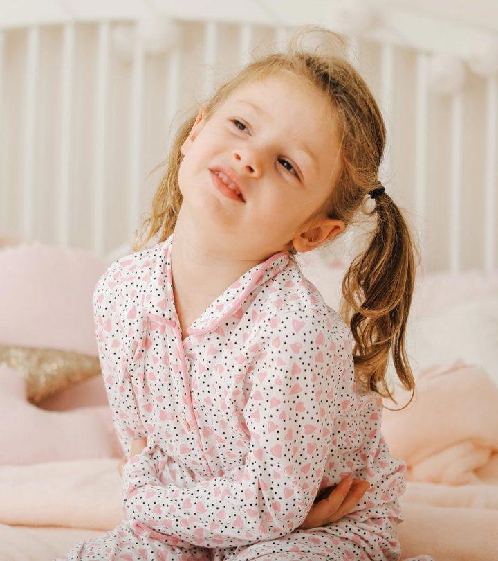 Vulvovaginitis (Vaginitis) In Children: Treatment And Prevention
