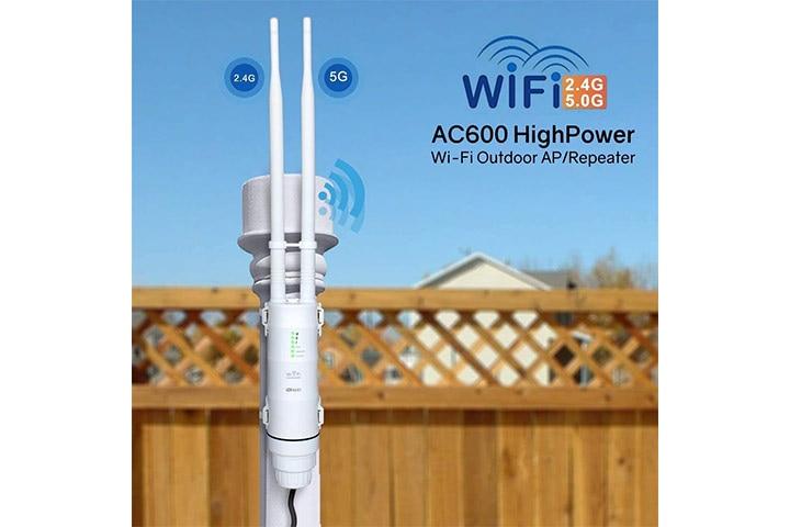 Wavlink Outdoor Weatherproof Wi-Fi Access Point