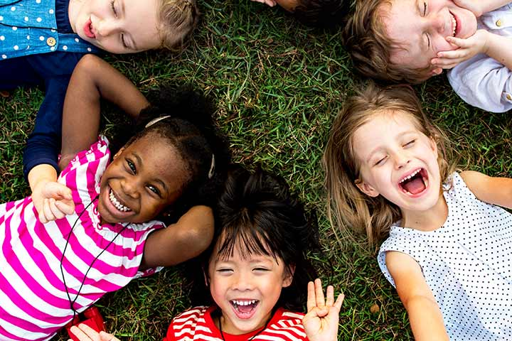 What Is Cooperative Play? Benefits, Examples, And Activities