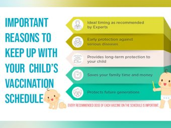 Why Compliance To Vaccination Card Matters