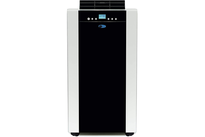Whynter Portable Air Conditioner With Heater